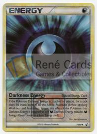 Darkness Energy - Undaun - 79/90 - Reverse - Pokemon League