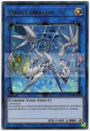Proxy Dragon - Limited Edition - CT14-EN003