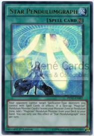 Star Pendulumgraph - 1st. Edition - PEVO-EN007