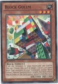 Block Golem - 1st Edition - REDU-EN035