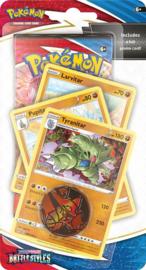 Pokemon - Battle Styles -  Premium Checklane - Tyranitar