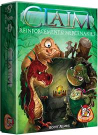Claim - Mercenaries