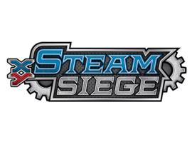 XY - Steam Siege