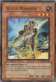 Shield Warrior - Unlimited - TDGS-EN005