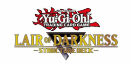 41. Lair of Darkness - 1st. Edition