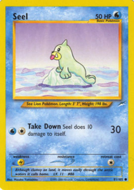 Seel - Unlimited - NeoDes - 81/105