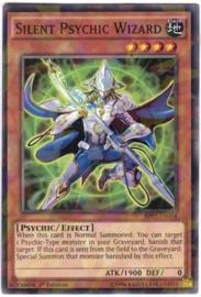 Silent Psychic Wizard - 1st Edition - BP03-EN084 - SF