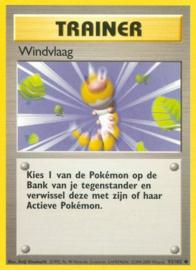 Windvlaag - BaSet - Unlimited - Dutch - 93/102