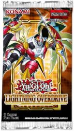 VRAINS - Lightning Overdrive - 1st. Edition