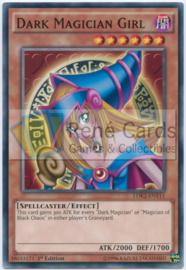 Dark Magician Girl -  Unlimited - LDK2-ENY11