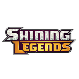 S&M - Shining Legends