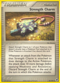 Strength Charm - DraFro - 81/101