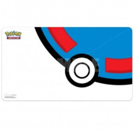 Pokemon - Great Ball - Play Mat