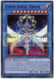 Cyber Angel Vrash - 1st. Edition - DPDG-EN013