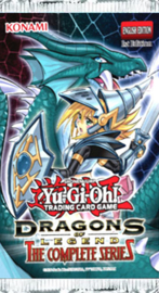 VRAINS - Dragons of Legend: The Complete Series - 1st. Edition
