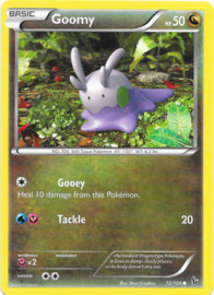 Goomy - FlashF - 72/106 - Reverse