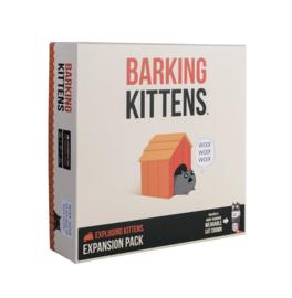 Barking Kittens - English Edition
