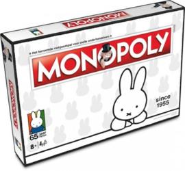 Monopoly - Nijntje - 65 Jaar jubileum