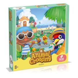 Animal Crossing (500)