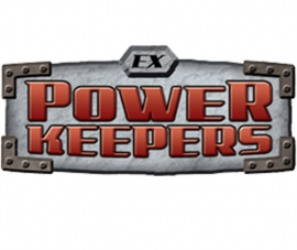 EX Powers Keepers