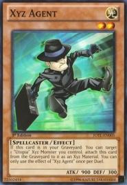 Xyz Agent - Unlimited - JOTL-EN005