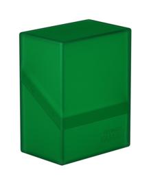 Boulder 60+ Standard Size - Emerald