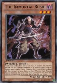 The Immortal Bushi - 1st Edition - SDWA-EN014