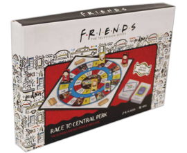 Friends - Race to Central Perk (Eng)