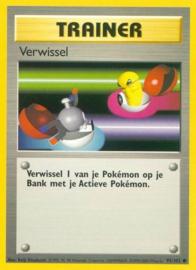 Verwissel - BaSet - Unlimited - Dutch - 95/102