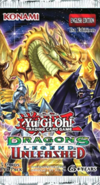 ARC-V - Dragons of Legends 3: Unleashed