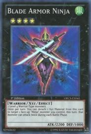 Blade Armor Ninja - Unlimited - ORCS-EN041