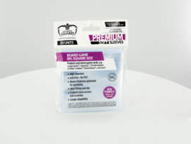 Square Big Premium Soft Sleeves
