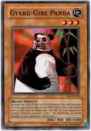 Gyaku-Gire Panda - DR1-EN183