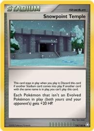 Snowpoint Temple - LegAwak - 134/146