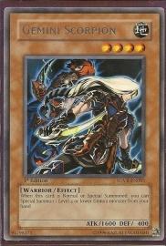 Gemini Scorpion - Unlimited