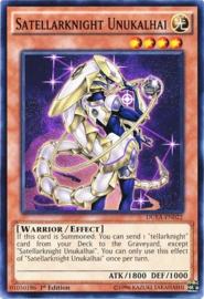 Satellarknight Unukalhai - Unlimited - DUEA-EN022