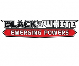 B&W - Emerging Powers