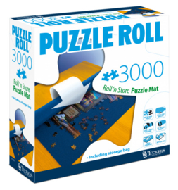 Puzzle Roll 3000