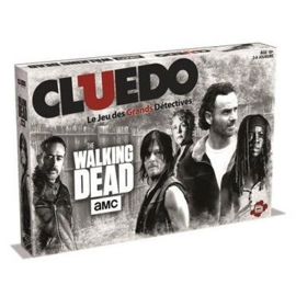 Cluedo - The Walking Dead