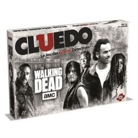 Cluedo - The Walking Dead