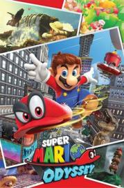 Nintendo - Super Mario Odyssey (078)