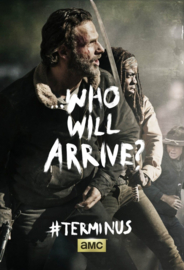The walking Dead - Who Will Arrive(158)