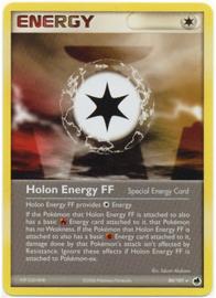 Holon Energy FF - DraFro - 84/101 - Reverse