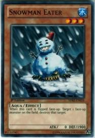 Snowman Eater - 1st Edition - SDRE-EN016