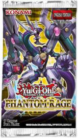 VRAINS - Phantom Rage - 1st. Edition