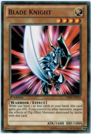 Blade Knight - 1st Edition - YSKR-EN018