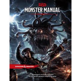 Dungeons & Dragons - Monster Manuel