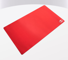 Monochrome - Play Mat - Red