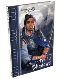 Legend of the Five Rings - Trail of Shadows