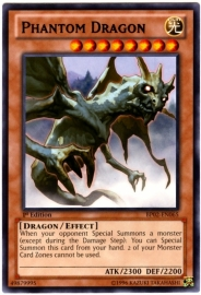 Phantom Dragon - 1st Edition - BP02-EN065
